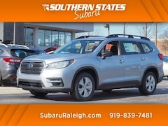 New 2019 Subaru Ascent Standard 8-Passenger SUV 4S4WMAAD0K3439234 in Raleigh, NC