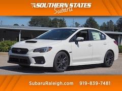 New 2019 Subaru WRX Limited Sedan JF1VA1J67K9820768 in Raleigh, NC