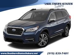 New 2019 Subaru Ascent Touring 7-Passenger SUV 4S4WMARD7K3448095 in Raleigh, NC
