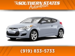 2015 Hyundai Veloster RE:FLEX w/Black Hatchback