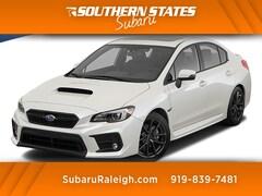 New 2019 Subaru WRX Limited Sedan JF1VA1J69K9817483 in Raleigh, NC