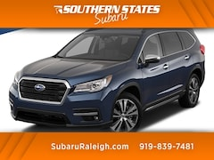 New 2019 Subaru Ascent Touring 7-Passenger SUV 4S4WMARD7K3458786 in Raleigh, NC