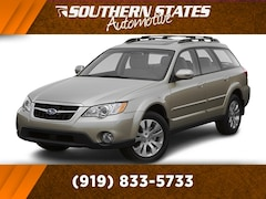 Used 2008 Subaru Outback 3.0 R L.L. Bean Edition Wagon 4S4BP86C684343450 in Raleigh, NC