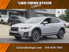 New 2019 Subaru Crosstrek 2.0i Limited SUV JF2GTAMC3KH330060 in Raleigh, NC