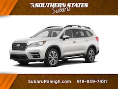 New 2019 Subaru Ascent Limited 7-Passenger SUV 4S4WMAPD5K3483558 in Raleigh, NC