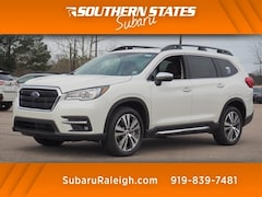 New 2019 Subaru Ascent Touring 7-Passenger SUV 4S4WMARD7K3463339 in Raleigh, NC