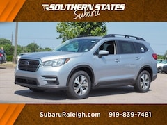 New 2019 Subaru Ascent Premium 7-Passenger SUV 4S4WMAFD6K3482257 in Raleigh, NC