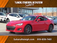 New 2019 Subaru BRZ Limited Coupe JF1ZCAC17K9600057 in Raleigh, NC
