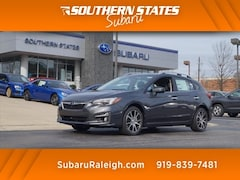 New 2019 Subaru Impreza 2.0i Limited 5-door 4S3GTAU67K3718169 in Raleigh, NC
