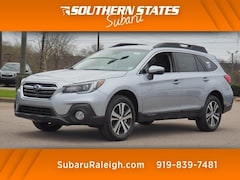 New 2019 Subaru Outback 2.5i Limited SUV 4S4BSANC7K3319436 in Raleigh, NC