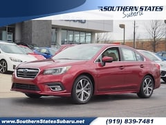 New 2019 Subaru Legacy 2.5i Limited Sedan 4S3BNAN69K3028314 in Raleigh, NC