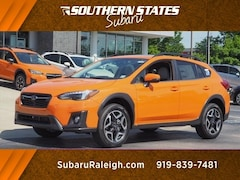 New 2019 Subaru Crosstrek 2.0i Limited SUV JF2GTAMC1K8305674 in Raleigh, NC