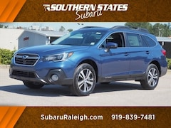 New 2019 Subaru Outback 2.5i Limited SUV 4S4BSANC7K3319811 in Raleigh, NC