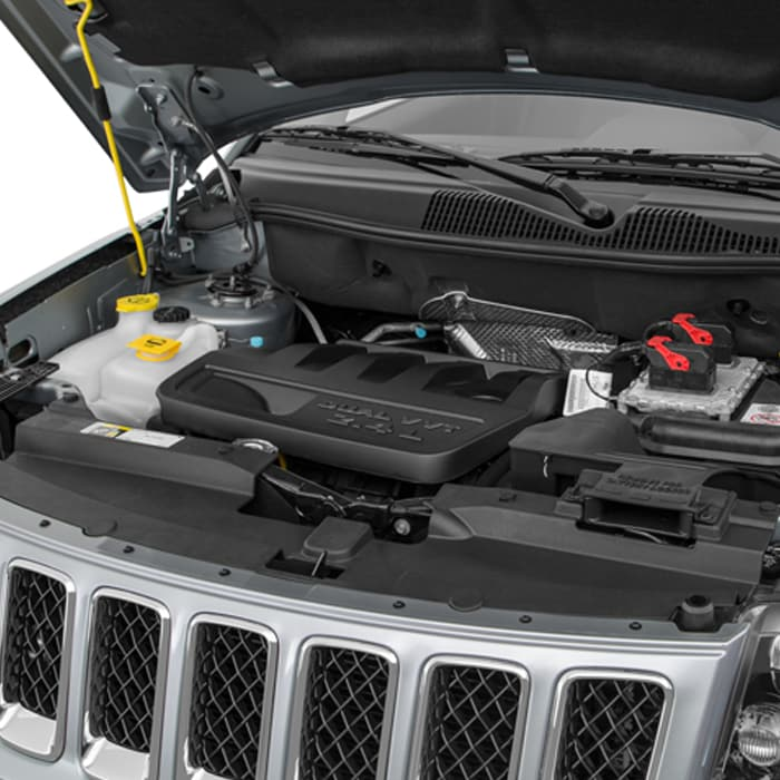 Jeep Compass Engine
