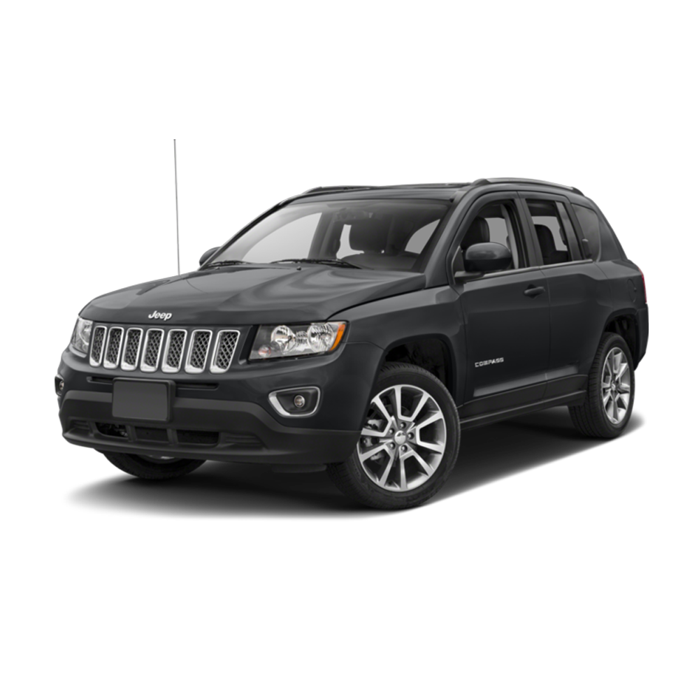 New Jeep Compass Near Houstont