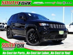 2019 Jeep Grand Cherokee ALTITUDE 4X2 Sport Utility in Manvel-Pearland
