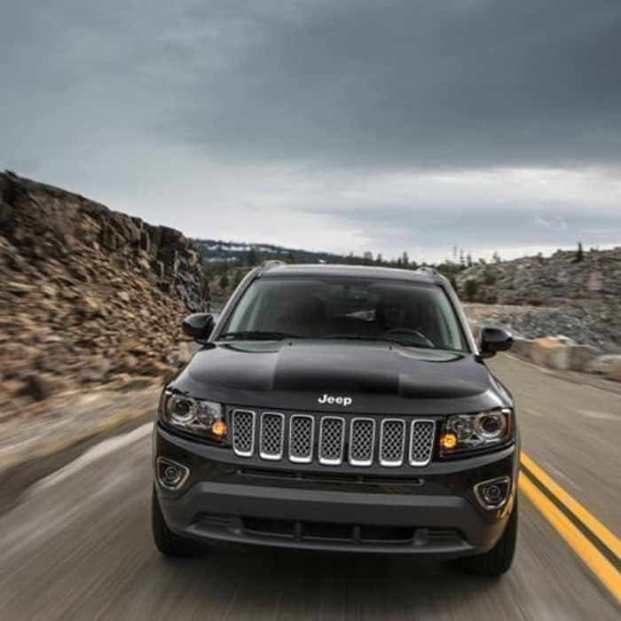 Jeep Compass near Houston