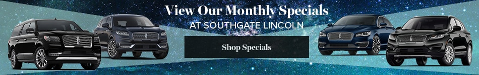 View Our Monthly Specials