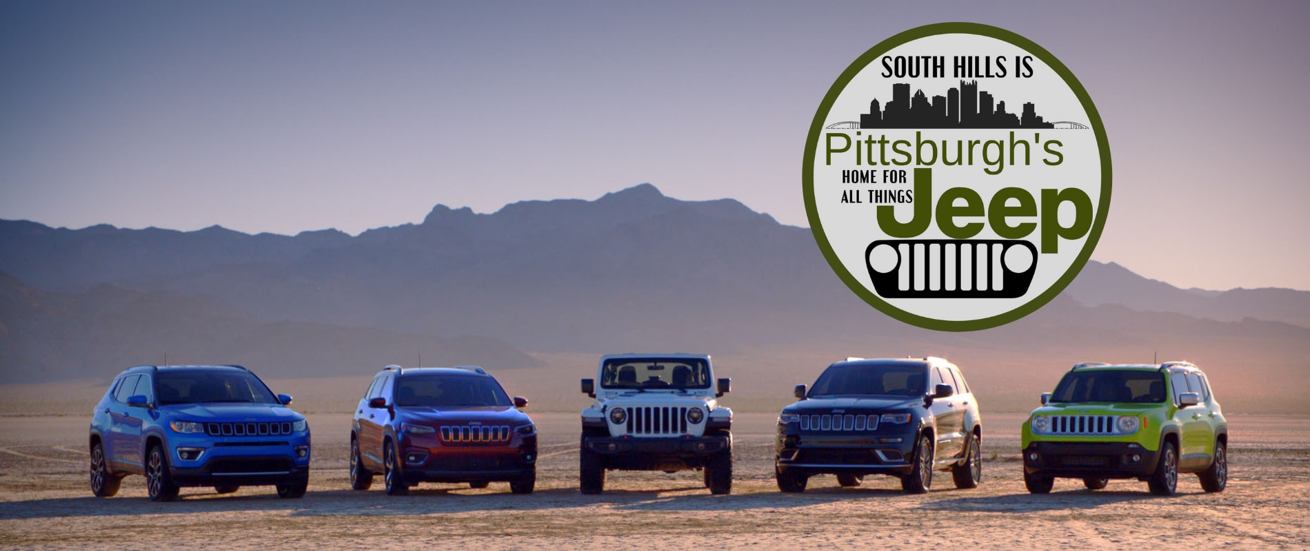 Jeep Dealership Pittsburgh >> New Used Car Dealer Mcmurray South Hills Chrysler Dodge Jeep Ram