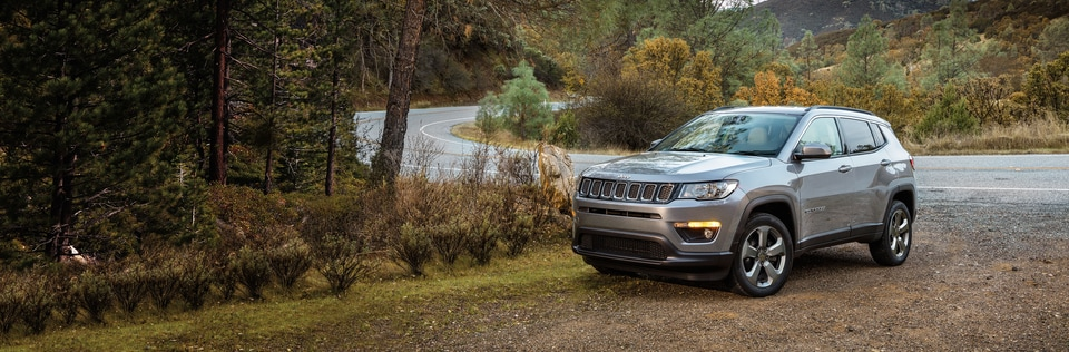 Jeep Dealership Pittsburgh >> New 2019 Jeep Compass Near Pittsburgh
