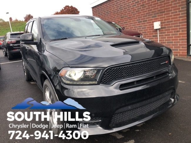 2019 Dodge Durango R/T AWD Sport Utility for sale near Pittsburgh