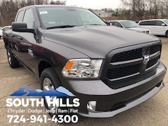 2019 Ram 1500 CLASSIC EXPRESS QUAD CAB 4X4 6'4 BOX Quad Cab for sale near Pittsburgh