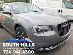 new 2018 Chrysler 300 S AWD Sedan for sale in Washington, PA