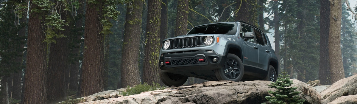 Looking For A New Off Road Ready Jeep SUV In The McMurray Area? Shop With  South Hills Chrysler Dodge Jeep Ram