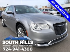 2017 Chrysler 300 Limited Sedan for sale near Pittsburgh