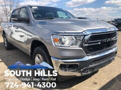 New 2019 Ram 1500 BIG HORN / LONE STAR CREW CAB 4X4 5'7 BOX Crew Cab for sale in McMurray, PA