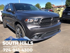 2018 Dodge Durango GT AWD Sport Utility for sale near Pittsburgh