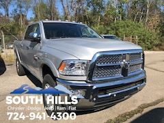 New 2018 Ram 2500 LARAMIE CREW CAB 4X4 6'4 BOX Crew Cab for sale near Pittsburgh