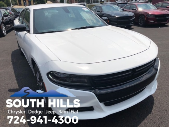 2018 Dodge Charger GT AWD Sedan for sale near Pittsburgh