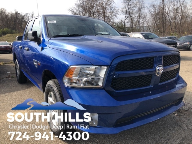 New & Used Trucks for Sale in Greater Pittsburgh Area