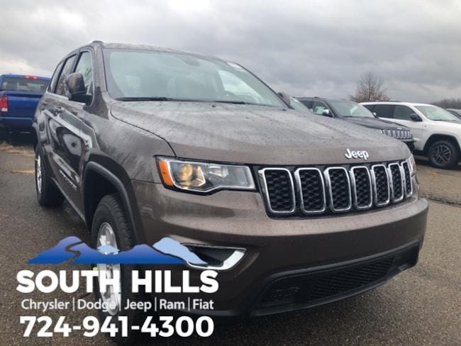 2019 Jeep Grand Cherokee LAREDO E 4X4 Sport Utility for sale near Pittsburgh