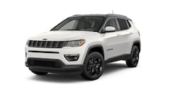 new 2019 Jeep Compass ALTITUDE 4X4 Sport Utility for sale in Washington, PA