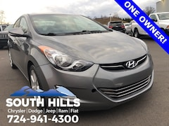 2013 Hyundai Elantra Sedan for sale near Pittsburgh
