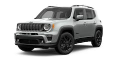 New 2019 Jeep Renegade ALTITUDE 4X4 Sport Utility for sale near Pittsburgh