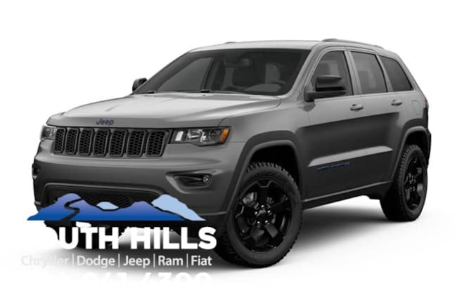 2019 Jeep Grand Cherokee UPLAND 4X4 Sport Utility for sale near Pittsburgh