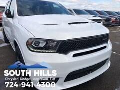 New 2019 Dodge Durango R/T AWD Sport Utility for sale near Pittsburgh