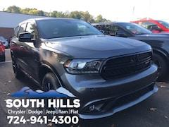 2018 Dodge Durango SXT PLUS AWD Sport Utility for sale near Pittsburgh