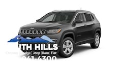 2019 Jeep Compass LATITUDE 4X4 Sport Utility for sale near Pittsburgh