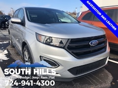 2017 Ford Edge Sport SUV for sale near Pittsburgh