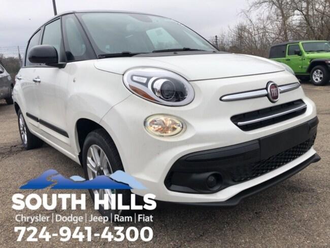 2019 FIAT 500L POP Hatchback for sale near Pittsburgh