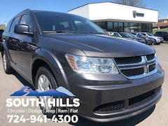 Used 2016 Dodge Journey SE SUV for sale near Pittsburgh