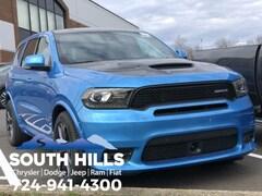 2018 Dodge Durango SRT AWD Sport Utility for sale near Pittsburgh