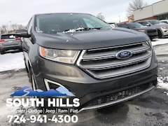 2015 Ford Edge SEL SUV for sale near Pittsburgh