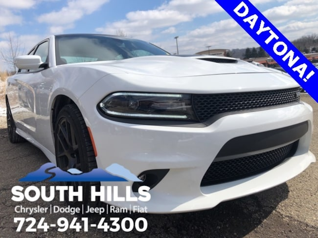 2017 Dodge Charger R/T Sedan for sale near Pittsburgh