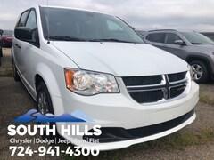 2019 Dodge Grand Caravan SE Passenger Van for sale near Pittsburgh