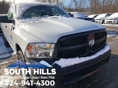 2019 Ram 1500 CLASSIC TRADESMAN REGULAR CAB 4X4 8' BOX Regular Cab for sale near Pittsburgh